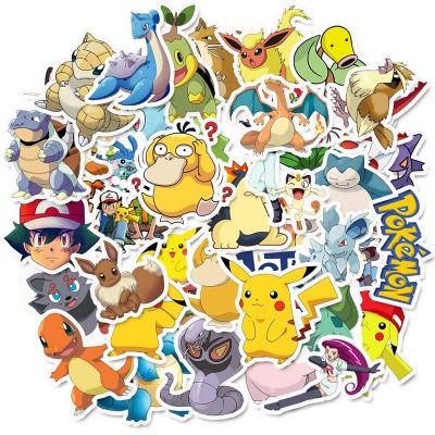Stickers Pokémon