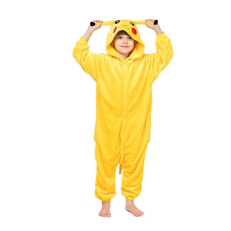 Déguisement Pikachu enfant
