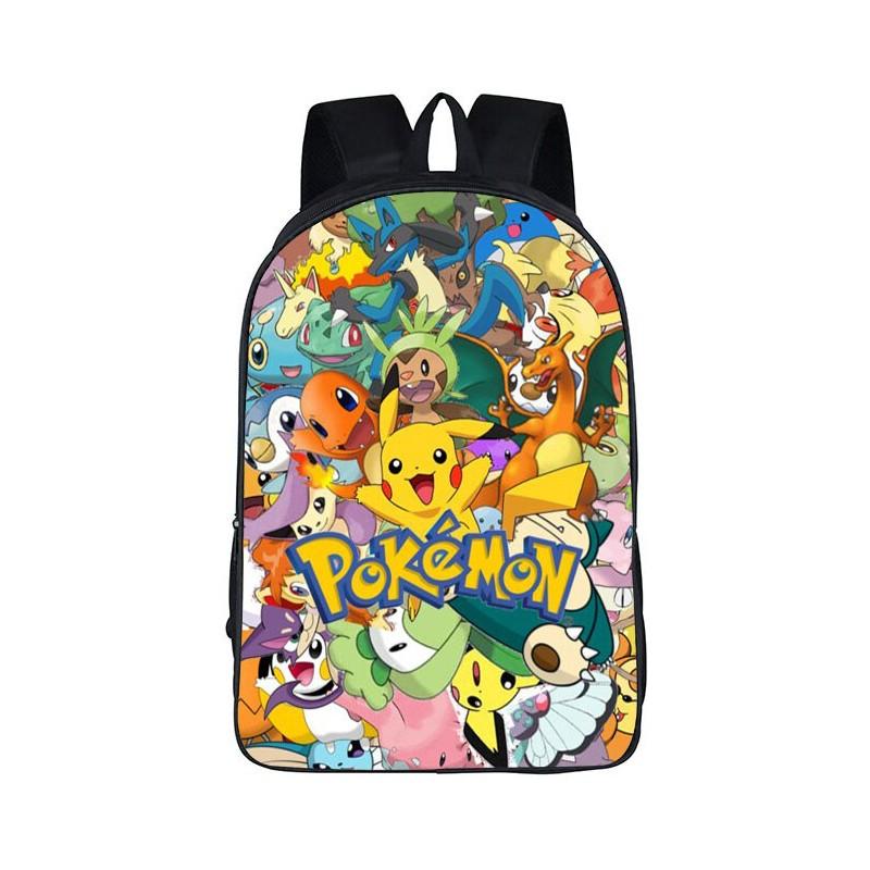 Sac à dos Pokémon