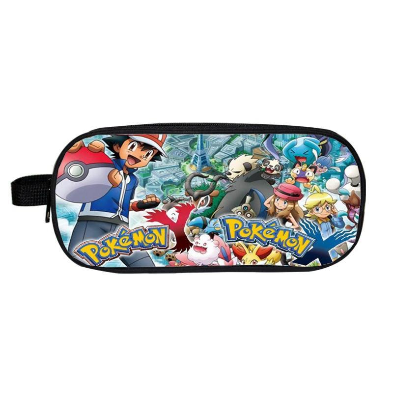 Trousse Pokémon X Y
