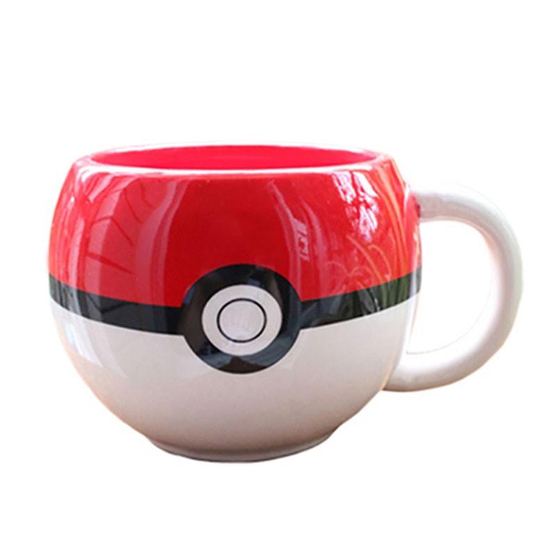 Mug Pokéball Pokémon