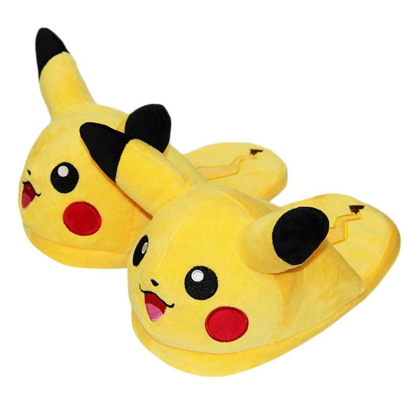 Chausson Pokémon Pikachu