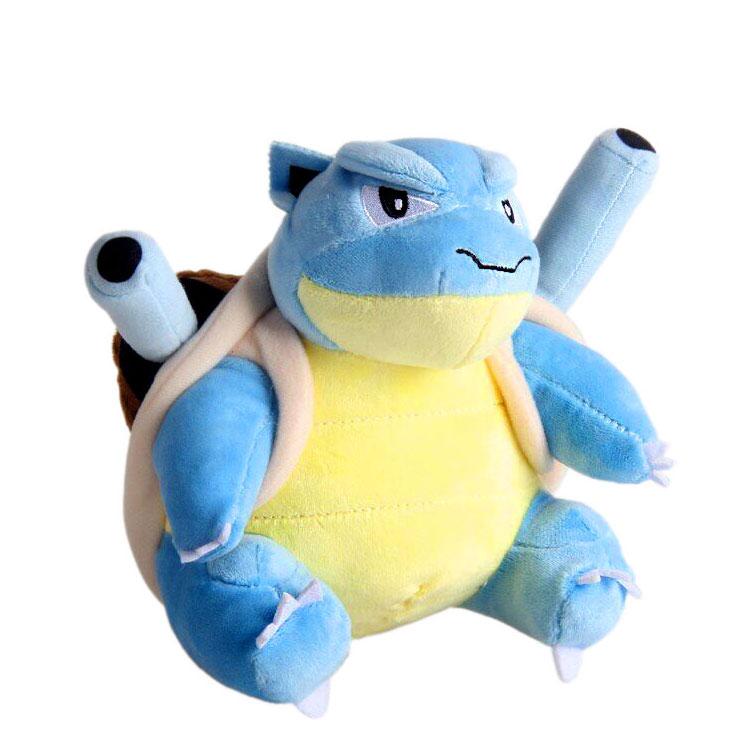 Peluche Pokémon Tortank